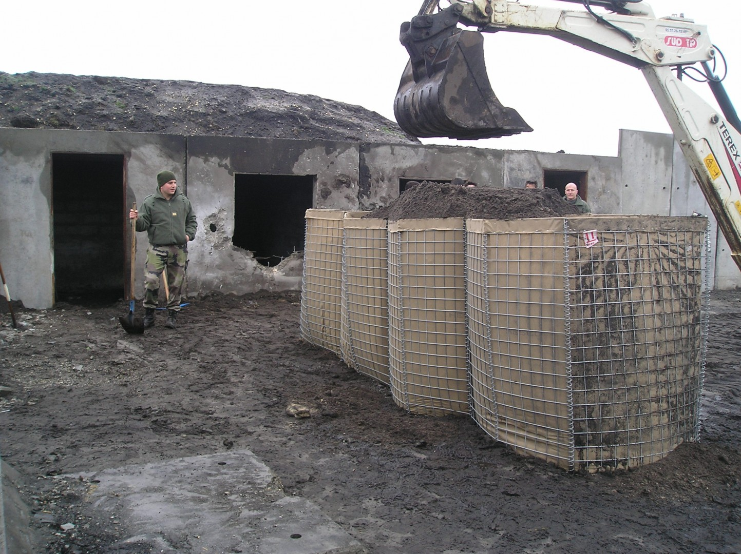 Site solde militaire